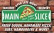 The Main Slice
